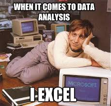 Noteer je data